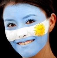 Argentina-football-fans-beautiful-face-paint (197x200, 28Kb)