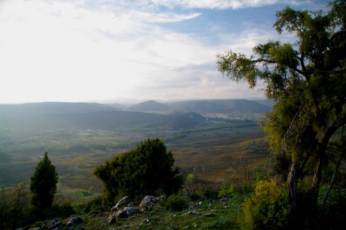 Живописные фото Испании 4 (700x465, 128Kb)