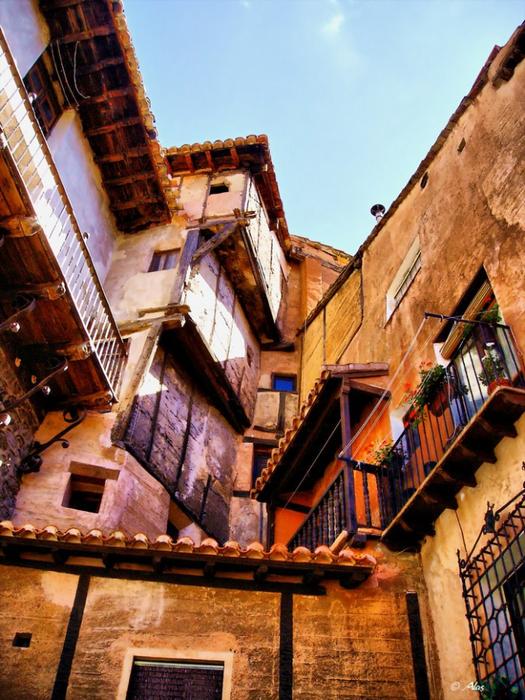Живописные фото Испании 60 (525x700, 506Kb)