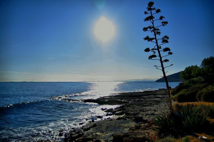 Живописные фото Испании 62 (700x465, 77Kb)