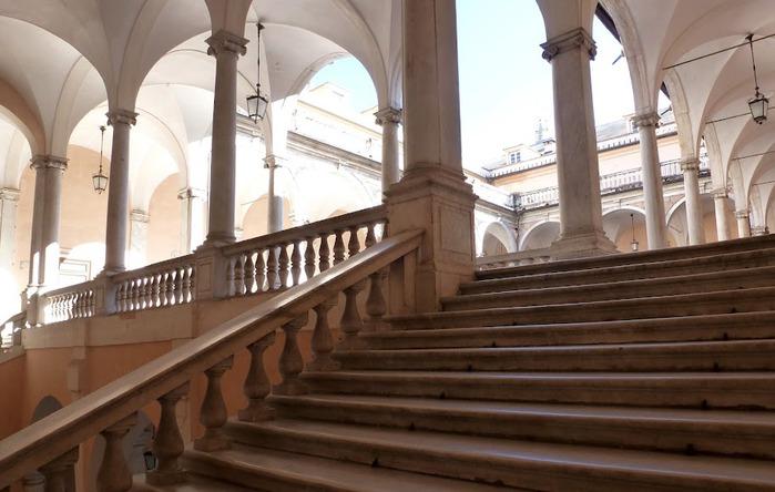 Генуя - мечта поэта Часть 6 98936