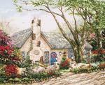 Превью Morning Glory Cottage (450x366, 109Kb)