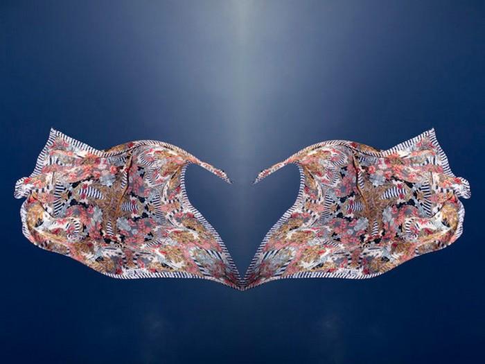 Шейный платок, как модный аксессуар 7 (700x525, 79Kb)
