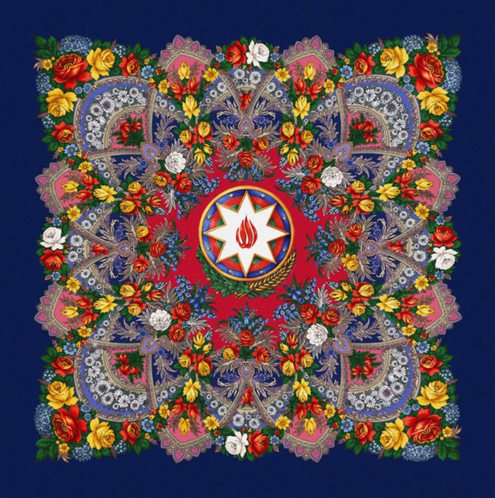 Шейный платок, как модный аксессуар 25 (696x700, 216Kb)