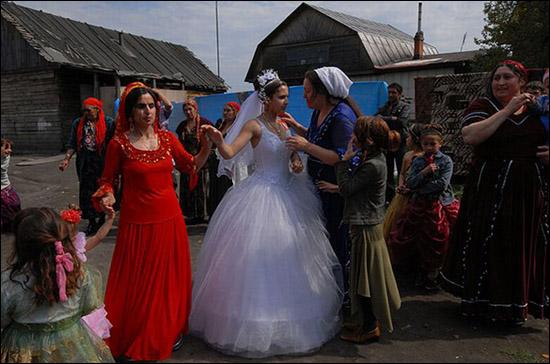 цыганская свадьба (550x364, 97Kb)