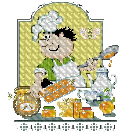 Часть 4 - Кулинарный техникум