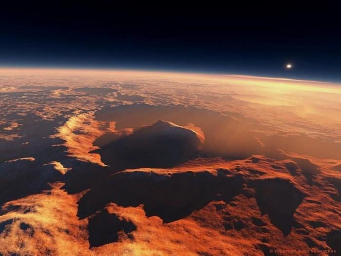 Фотографии Марса от Киса Венебоса 12 (700x525, 76Kb)