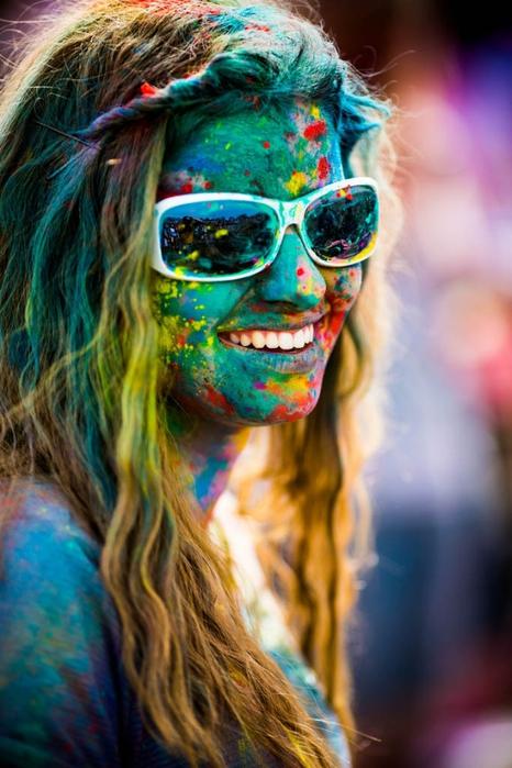 фестиваль красок холи фото 6 (466x700, 253Kb)