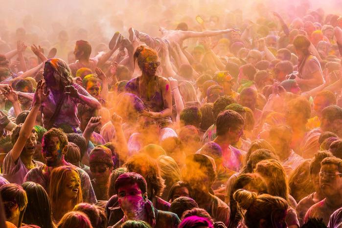 фестиваль красок холи фото 10 (700x466, 151Kb)