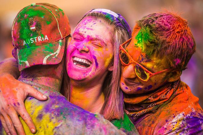 фестиваль красок холи фото 13 (700x466, 175Kb)