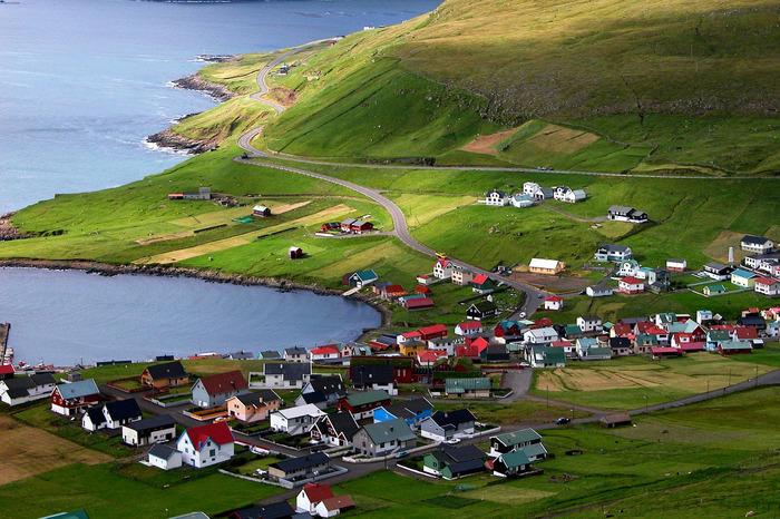 фарерские острова фото 1 (700x466, 177Kb)