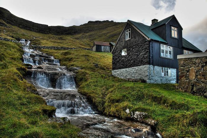 фарерские острова фото 4 (700x468, 181Kb)