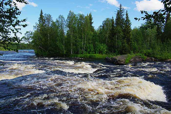 река Кереть1 (700x469, 69Kb)