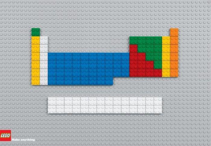 Прикольная реклама конструкторов Lego 9 (700x486, 94Kb)