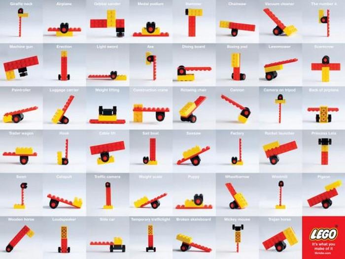 Прикольная реклама конструкторов Lego 12 (700x525, 80Kb)