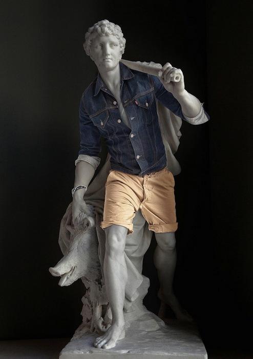 антечные скульптуры Street stone 1 (494x700, 69Kb)