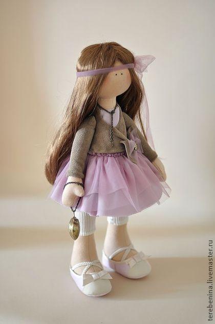Мастер класс стоячая кукла