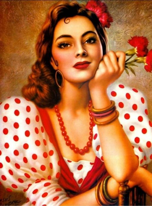 Jesús Helguera 1912-1971 - Tutt'Art@ (11) (717x900, 263Kb)