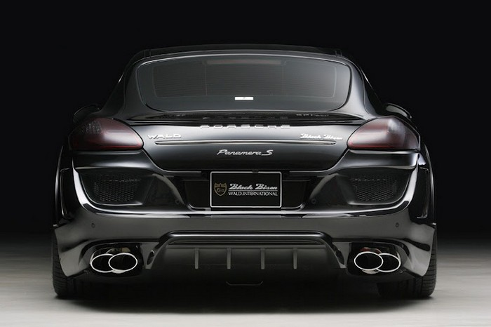 Тюнинг Porsche Panamera от студии JE Design 1 (700x466, 51Kb)