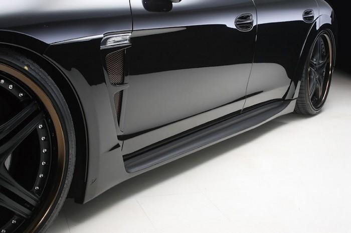 Тюнинг Porsche Panamera от студии JE Design 6 (700x466, 58Kb)