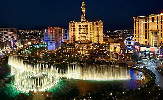 Bellagio fonte Las Vegas 2 (570x350, 83Kb)