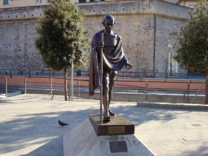 Генуя - мечта поэта Часть 6 53444