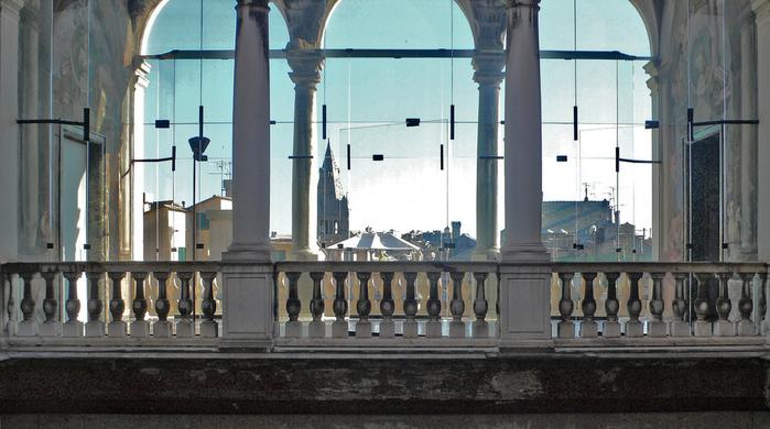 Генуя - мечта поэта Часть 6 47383