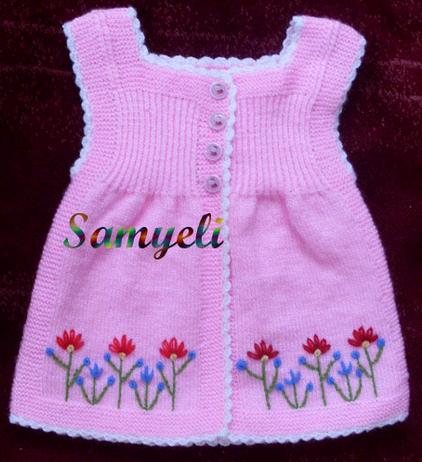 Нарядный сарафан с вышивкой вязаный спицами для девочки,подробно по фото мастер-класс/4683827_20120811_100132 (422x462, 184Kb)