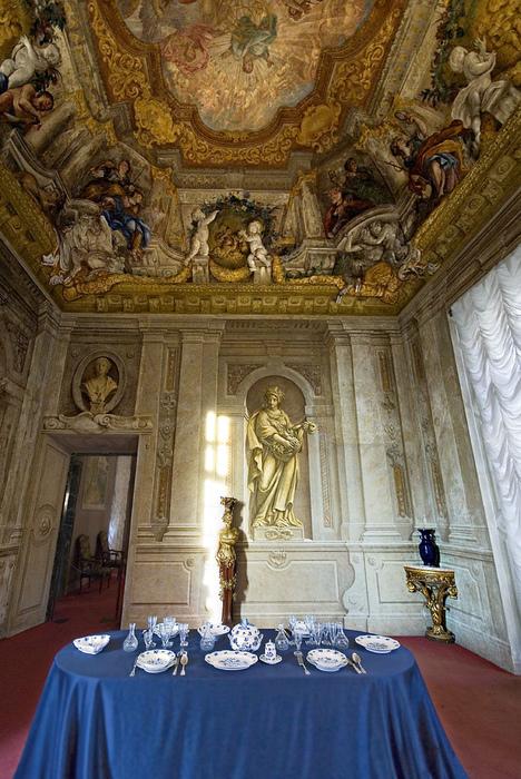 Генуя - мечта поэта Часть 6 20537