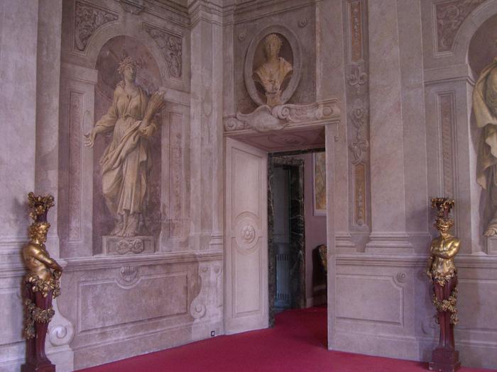 Генуя - мечта поэта Часть 6 23523