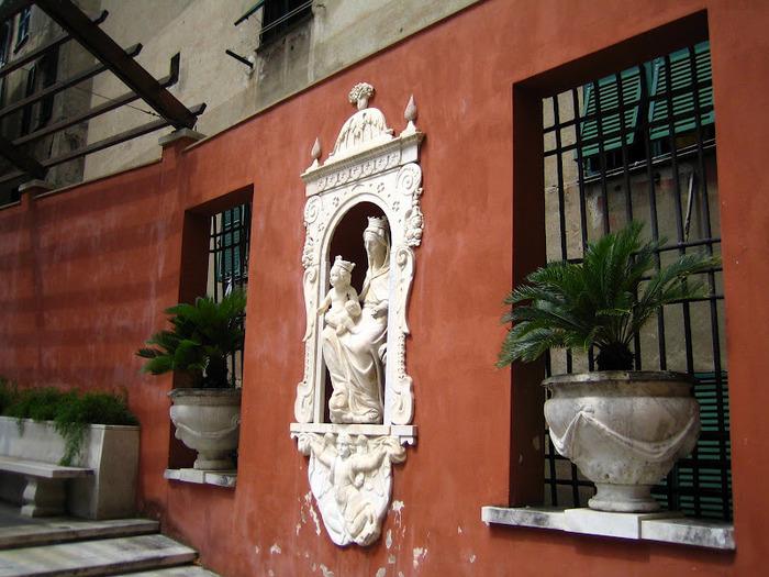Генуя - мечта поэта Часть 6 49771