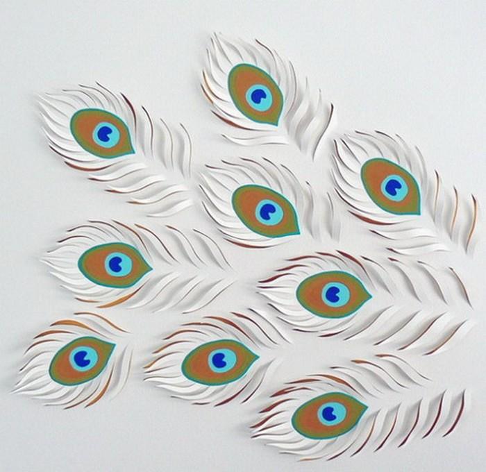 Квиллинг картинки от Лизы Родден 5 (700x680, 101Kb)