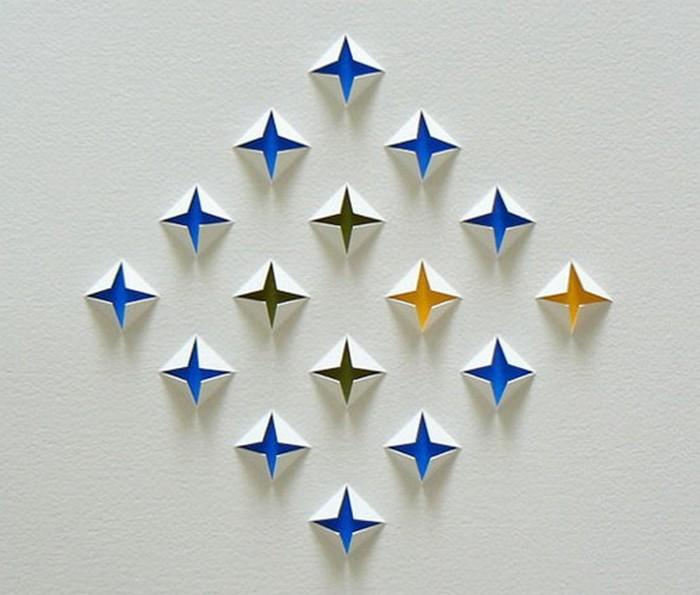 Квиллинг картинки от Лизы Родден 9 (700x595, 74Kb)
