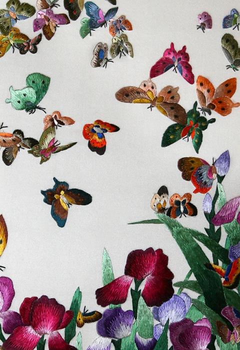 сад бабочек (480x700, 313Kb)
