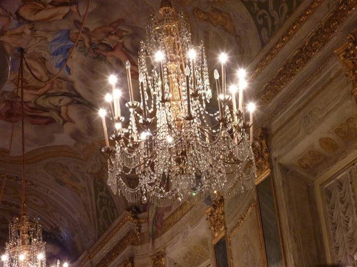 Генуя - мечта поэта Часть 7 48018