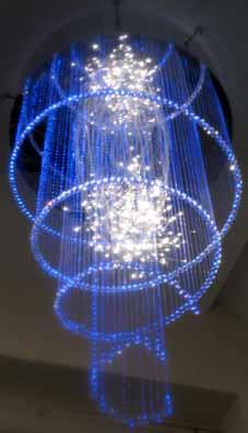 Оптоволоконные системы освещения 76