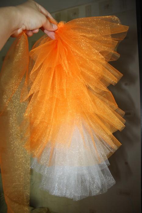 Как сделать костюм белочки для девочки фото 527