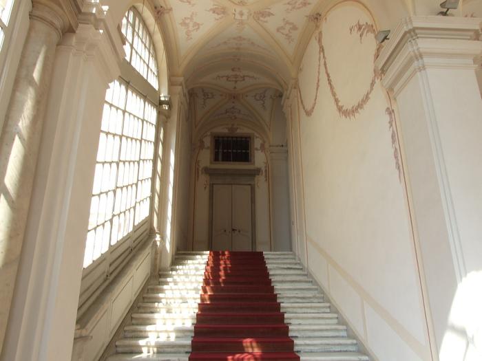Генуя - мечта поэта Часть 7 11447