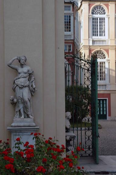 Генуя - мечта поэта Часть 7 64801