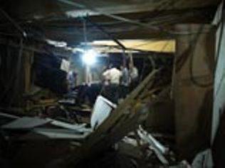 Боевики в Сирии похитили журналистов (316x236, 12Kb)