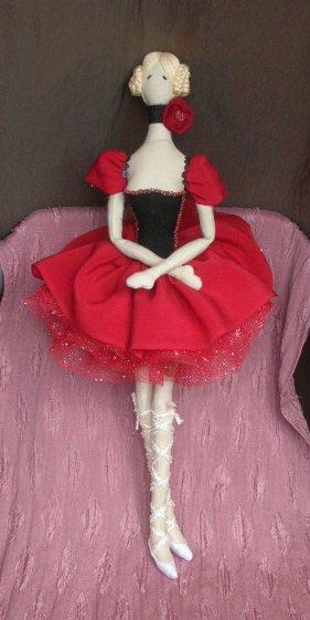 Куклы матильды своими руками выкройки