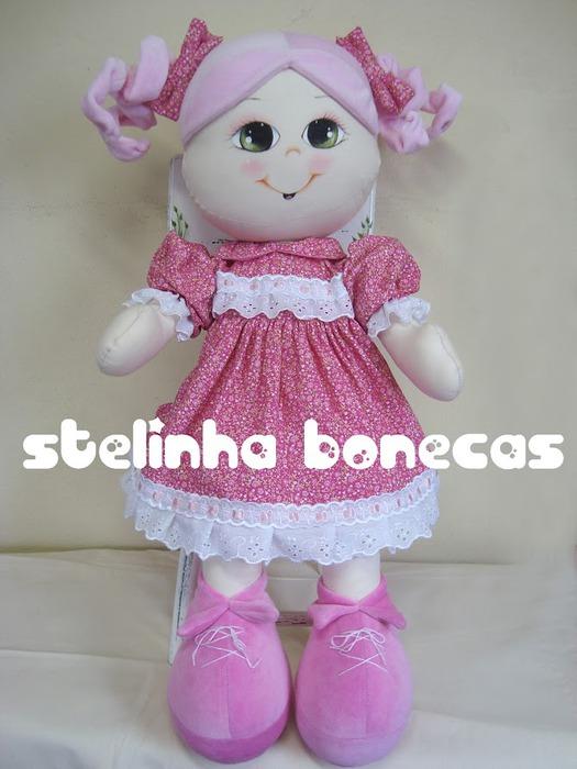 Boneca Gisele Stelinha (525x700, 84Kb)