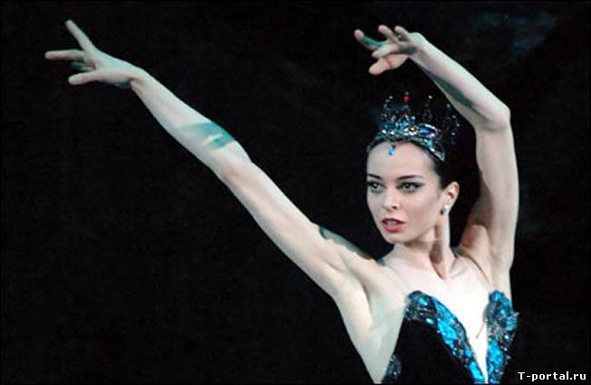 недвижимости самые известные балерины россии Вам нужен