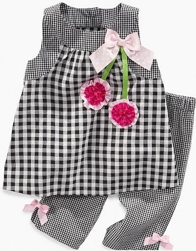 Сшить теплое платье для девочки 1 год своими руками 71