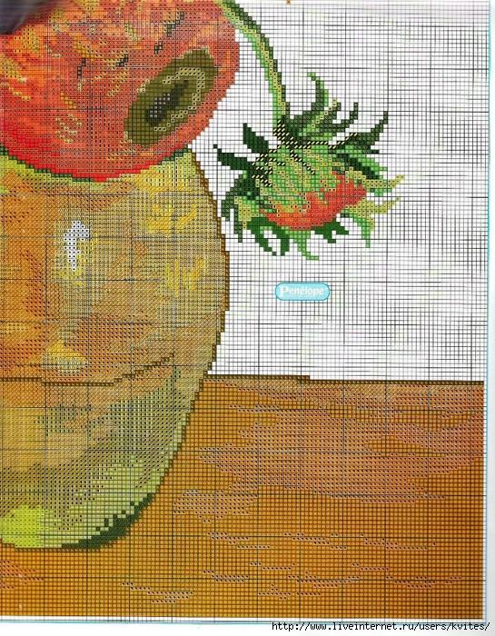 Van Gogh - Sunflower 4.5