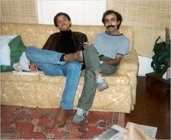 Почему Обама встревает за геев?