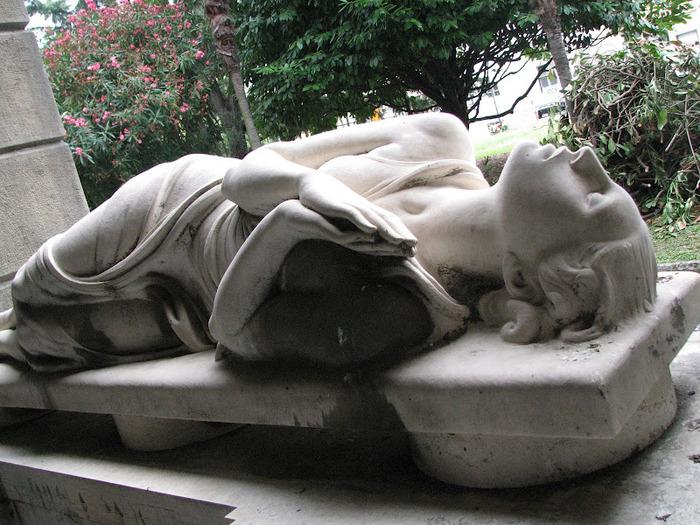 Генуя - мечта поэта Часть 7 64476