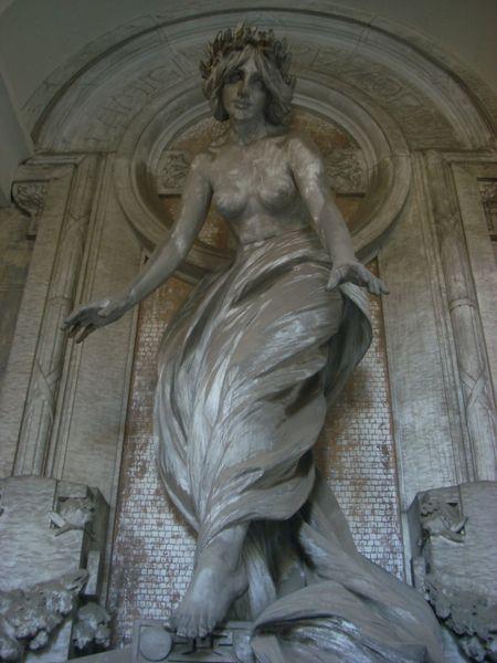 Генуя - мечта поэта Часть 7 19706