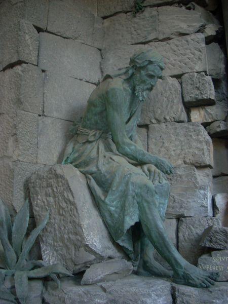 Генуя - мечта поэта Часть 7 74918