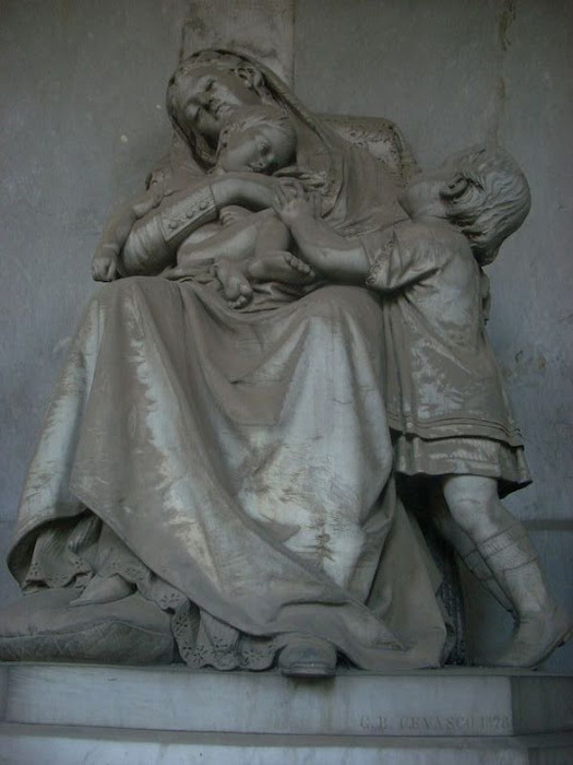 Генуя - мечта поэта Часть 7 35184